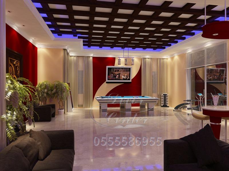 Private Villa - Jumeirah - 25