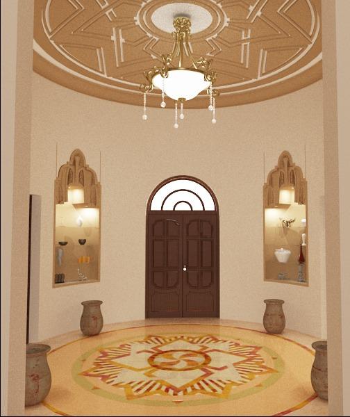 Private Villa - Jumeirah - 28