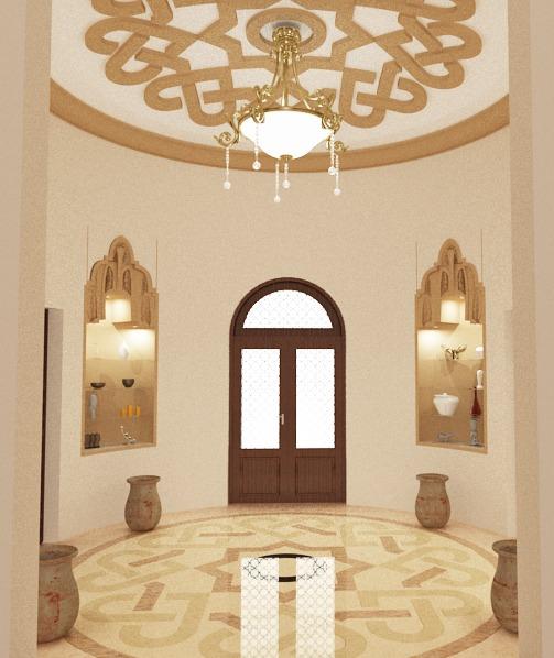 Private Villa - Jumeirah - 29