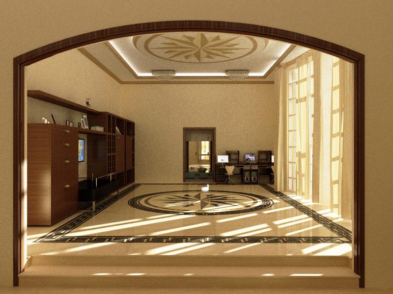 Private Villa - Jumeirah - 30