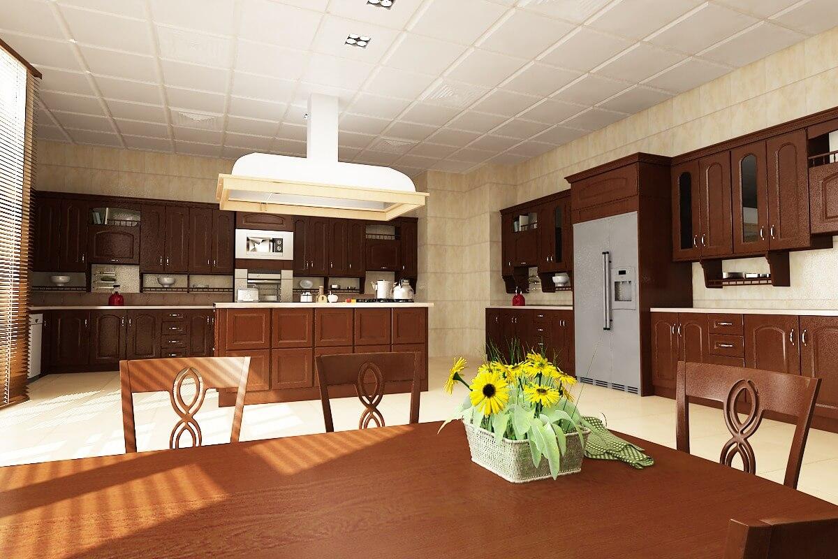 Private Villa - Jumeirah - 8