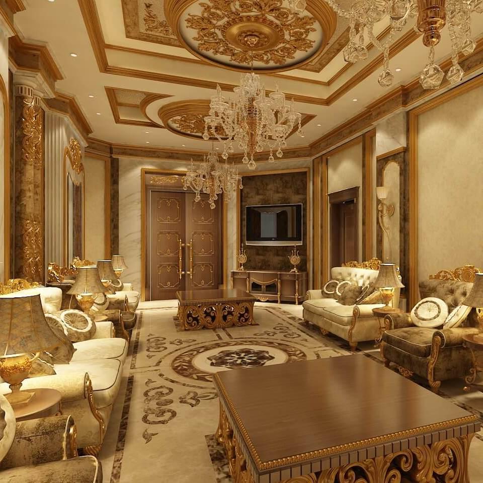 Private Villa - Jumeirah