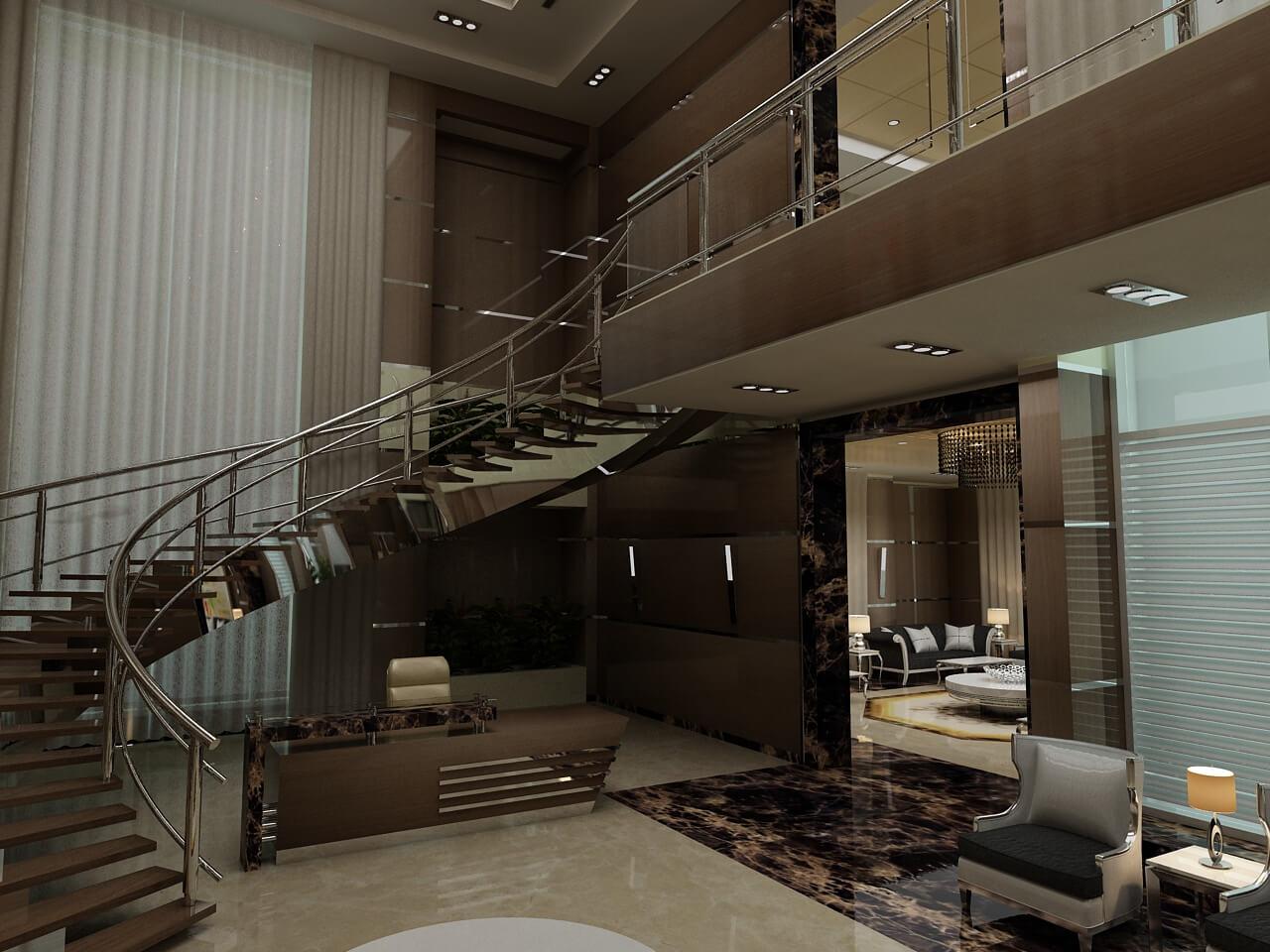Private Villa - Khawanji, Dubai - 5