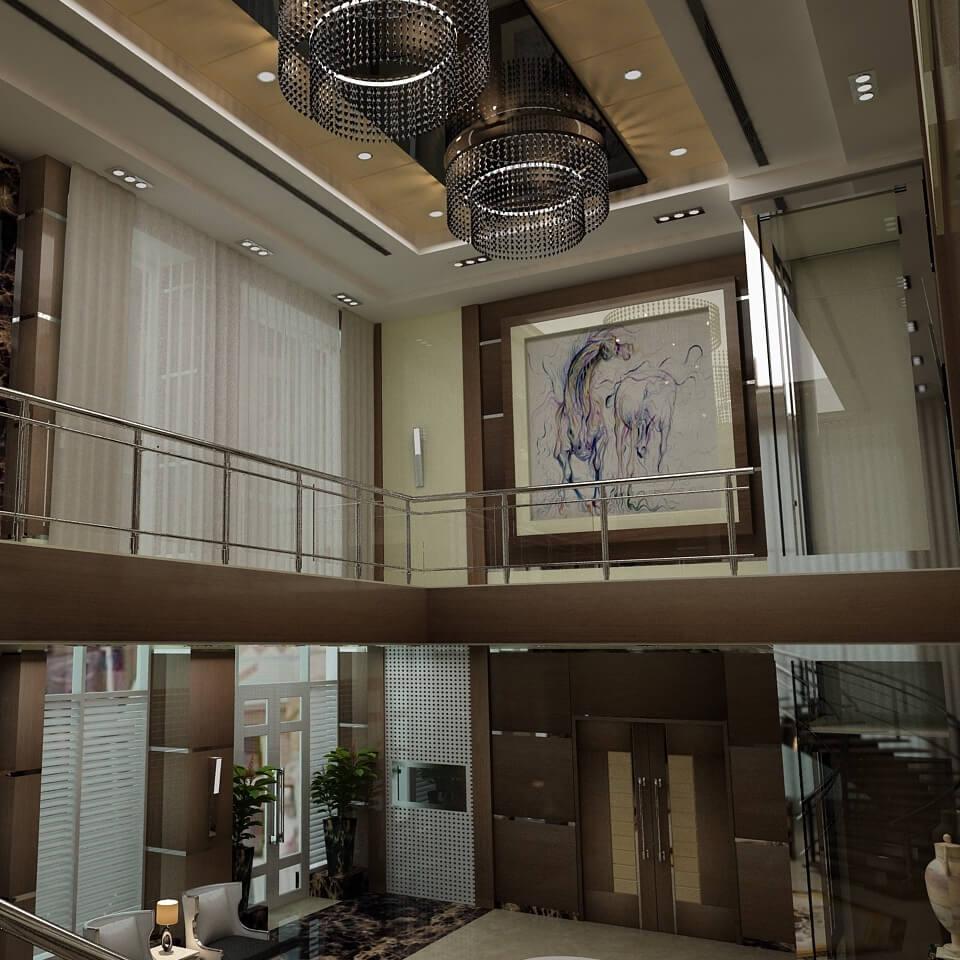 Private Villa - Khawanji, Dubai
