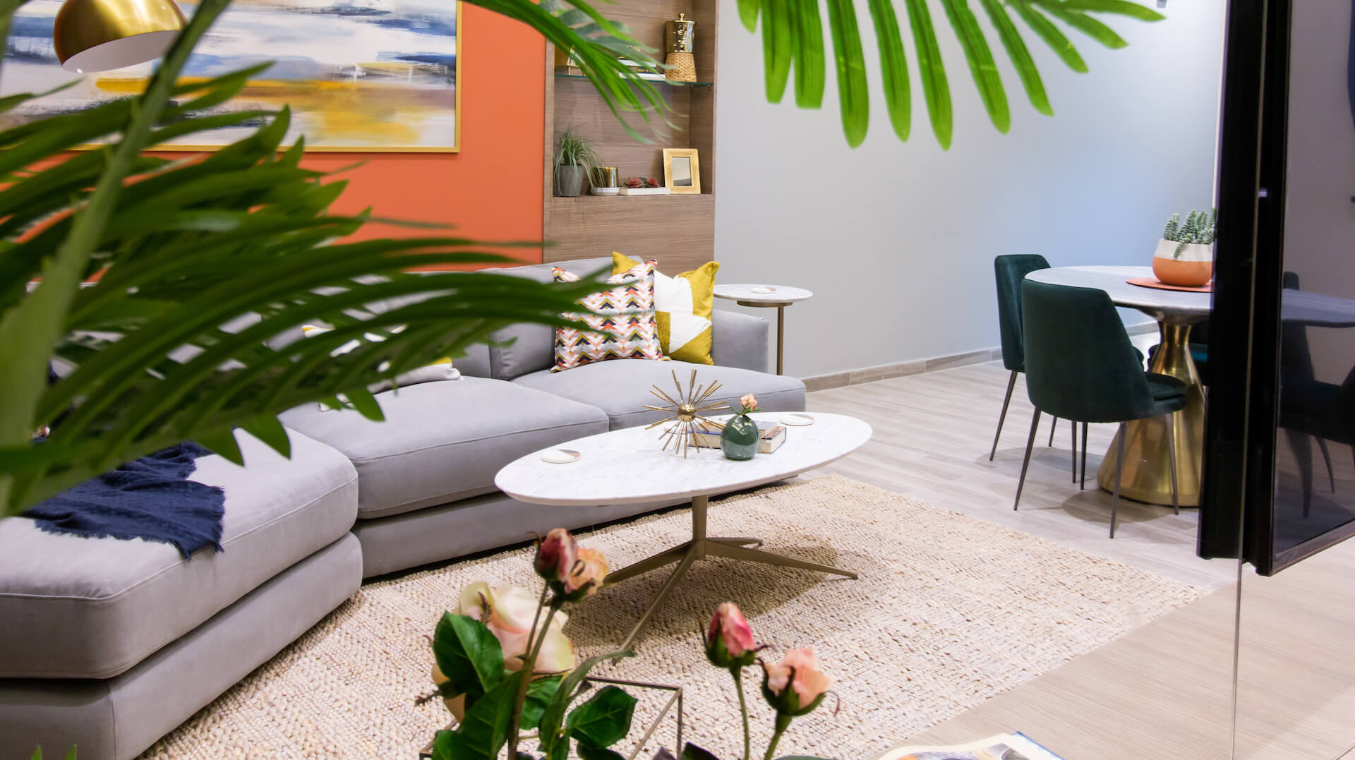 Residential Apartment Dubai - 10