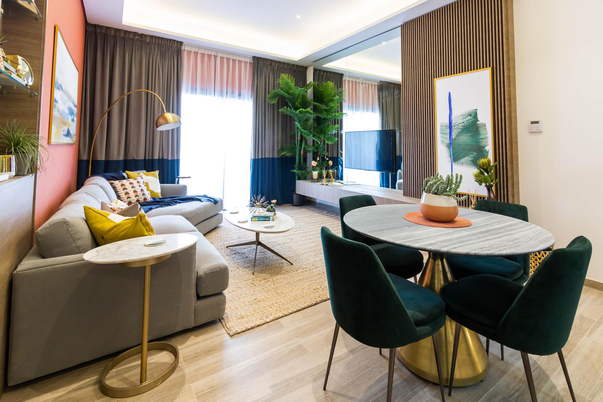 Residential Apartment Dubai - 11