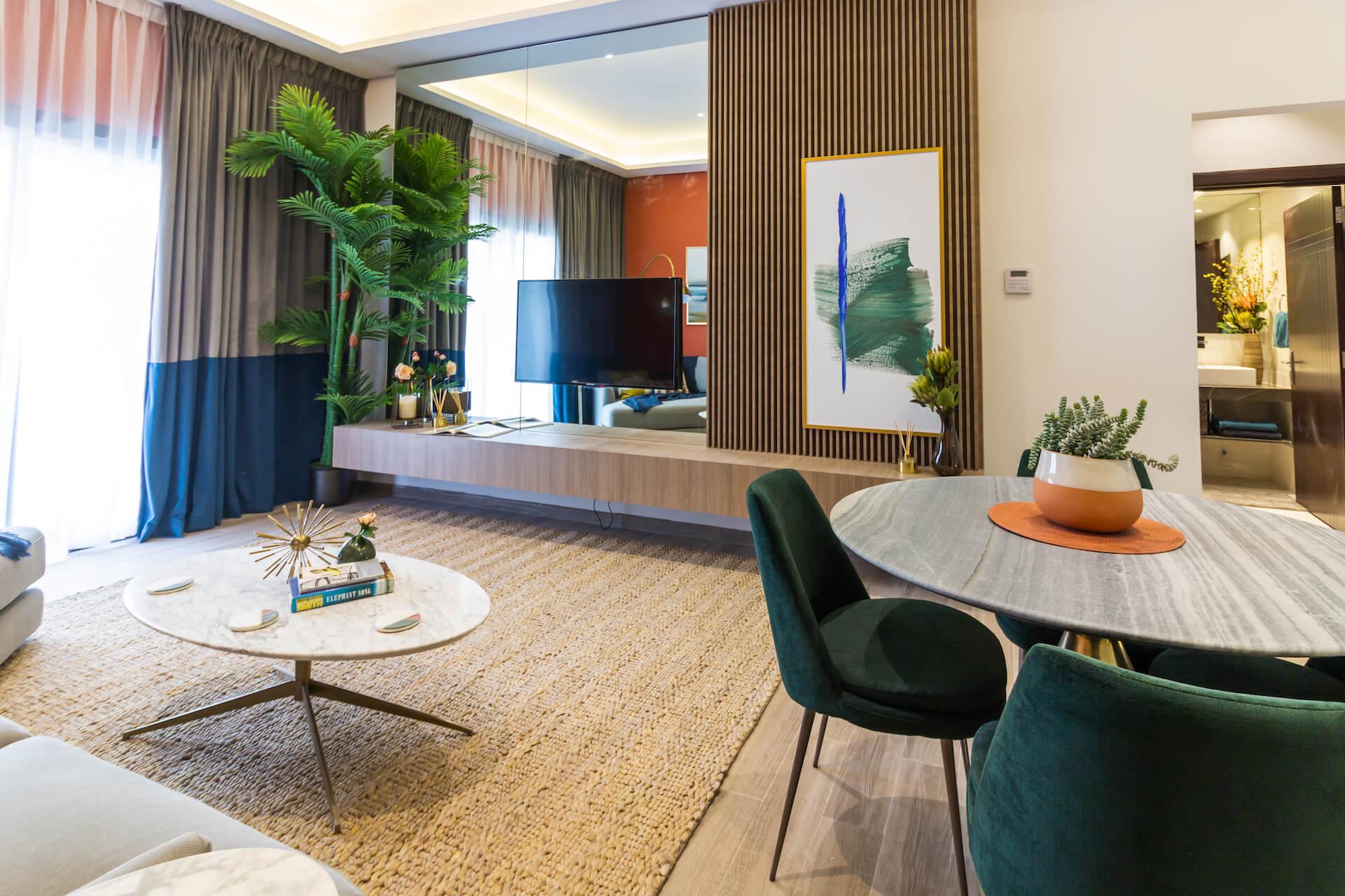 Residential Apartment Dubai - 12