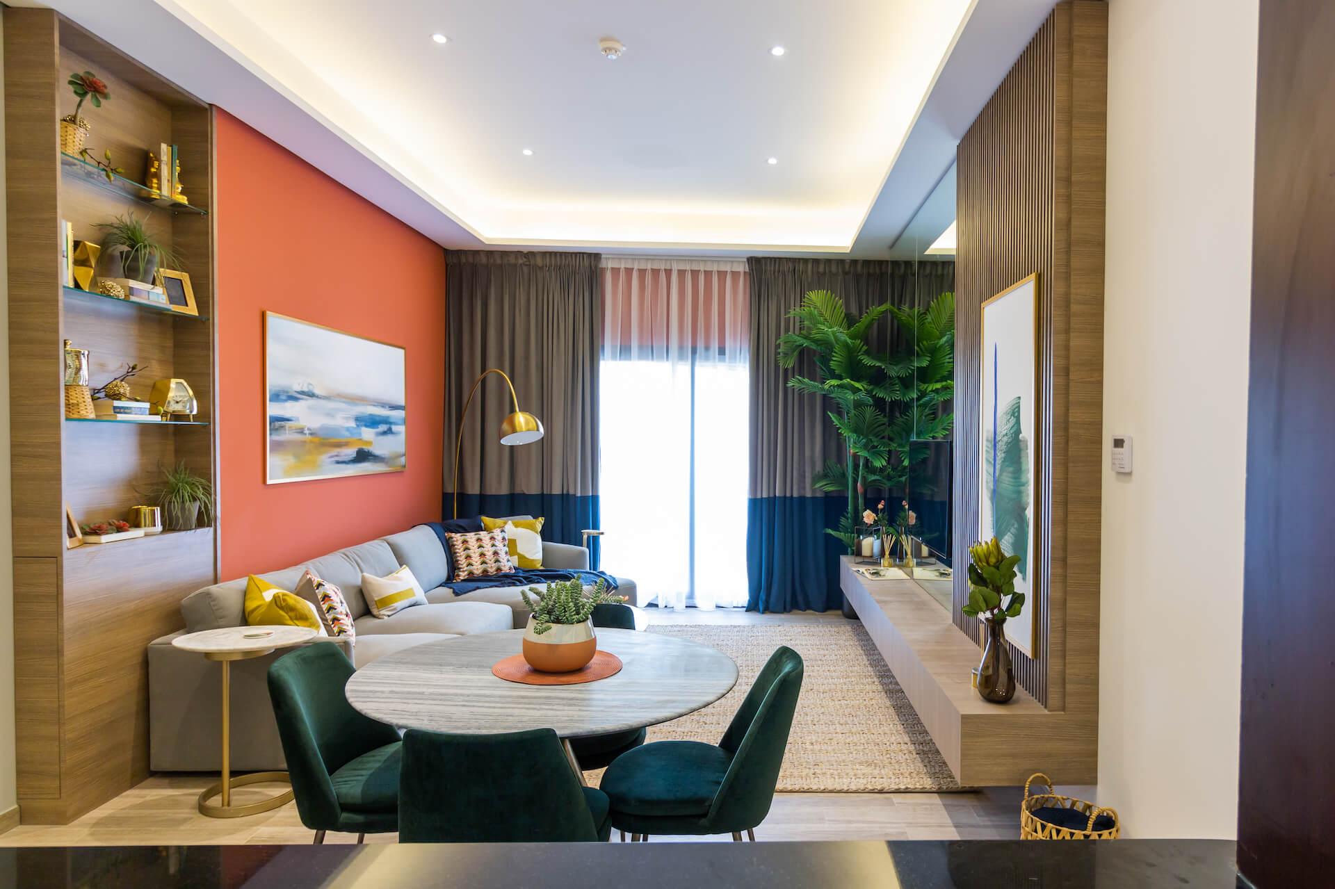 Residential Apartment Dubai - 13