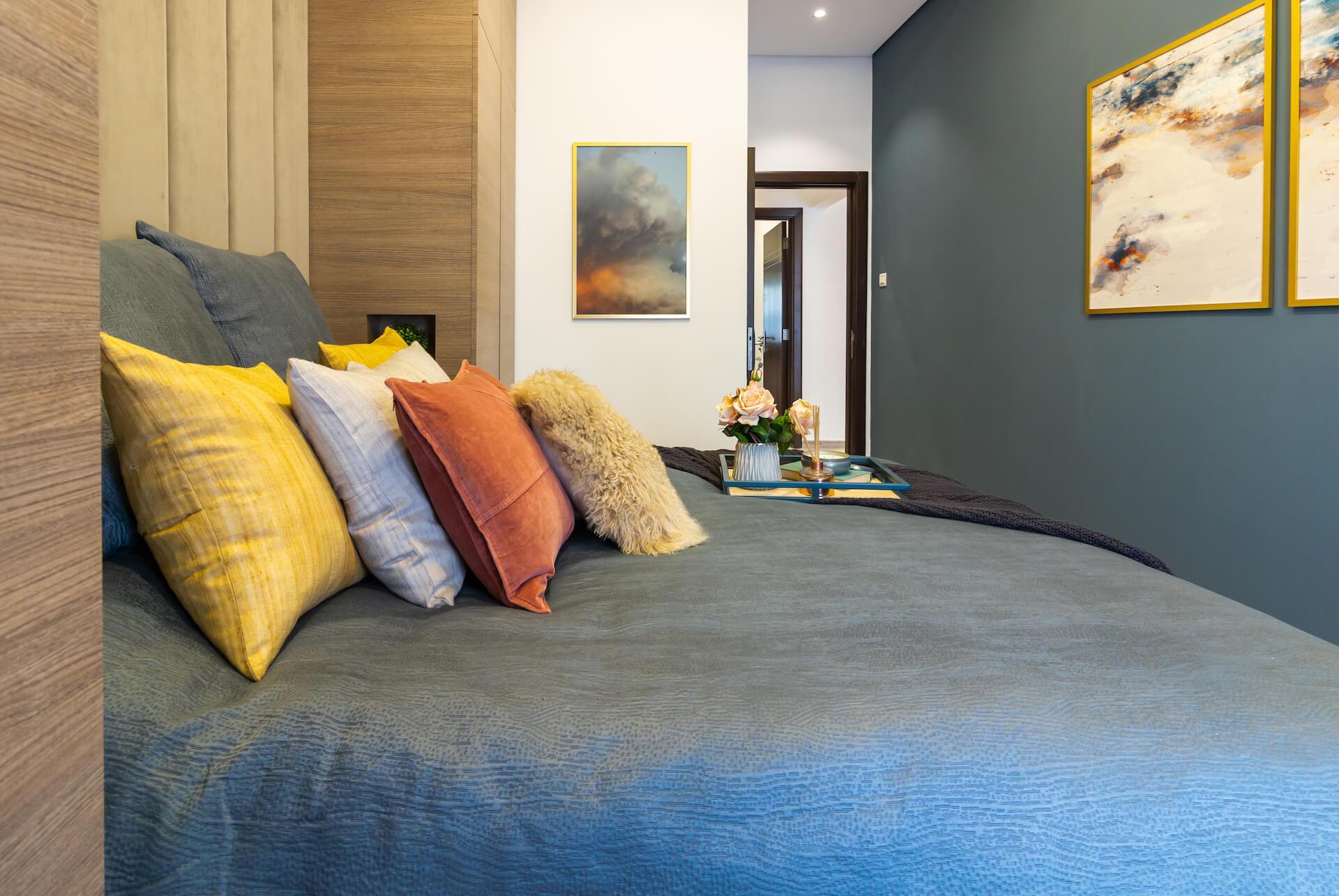 Residential Apartment Dubai - 14