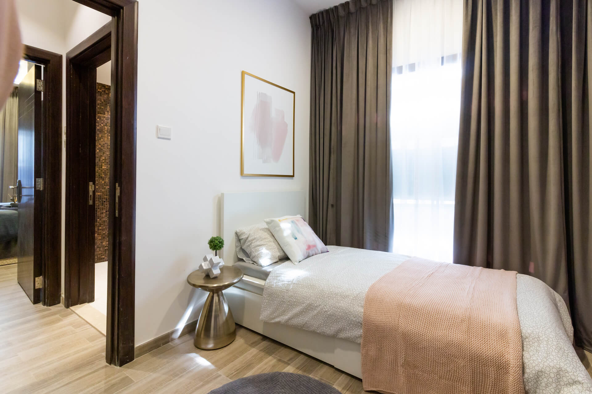 Residential Apartment Dubai - 2