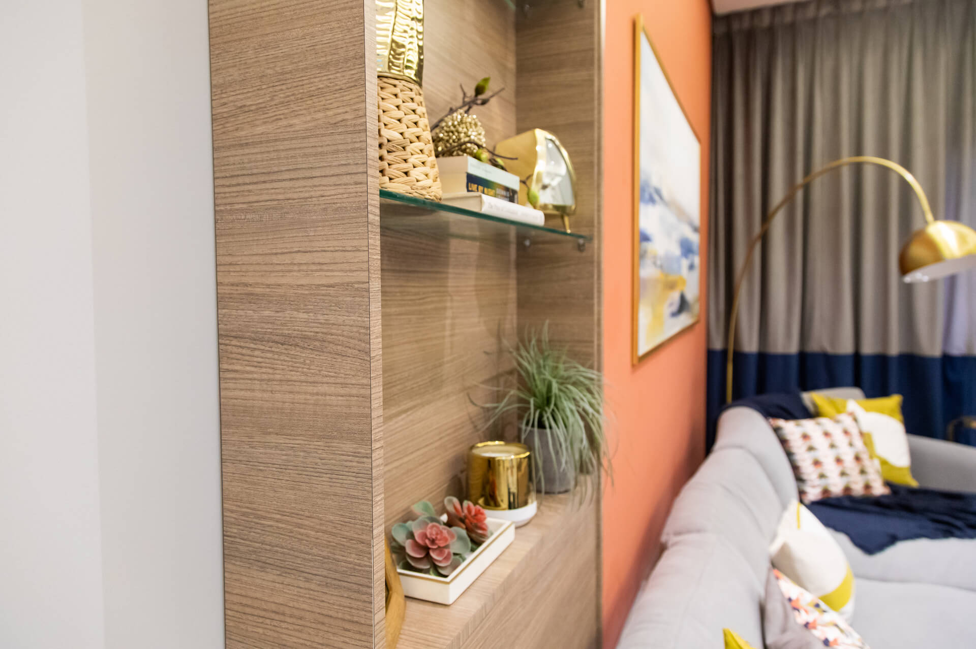 Residential Apartment Dubai - 20