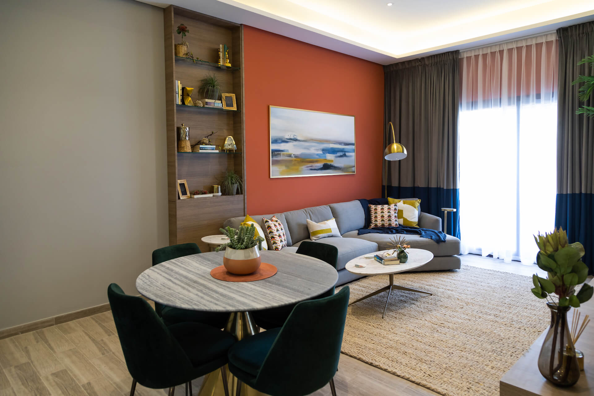 Residential Apartment Dubai - 24