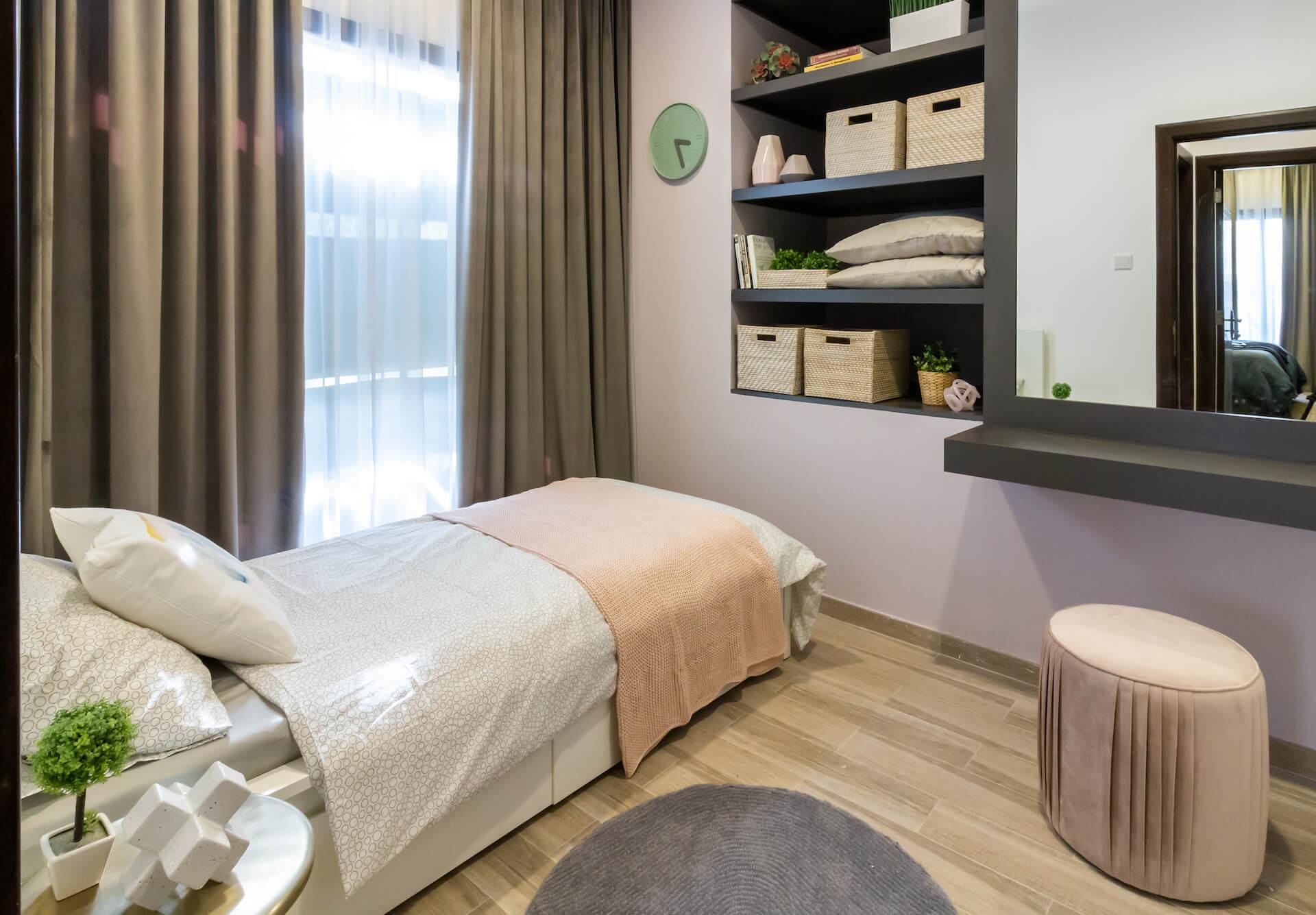 Residential Apartment Dubai - 36