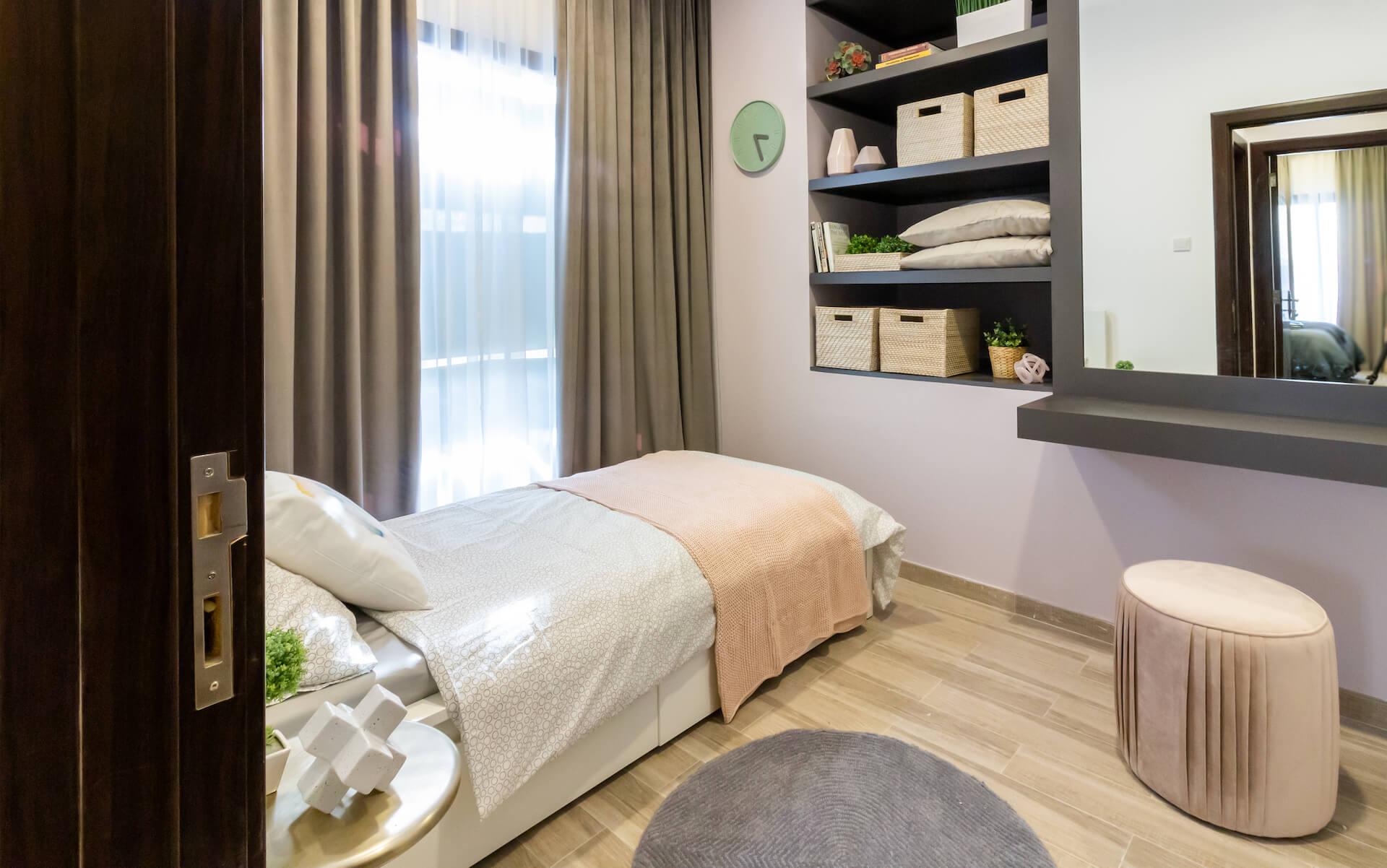 Residential Apartment Dubai - 37