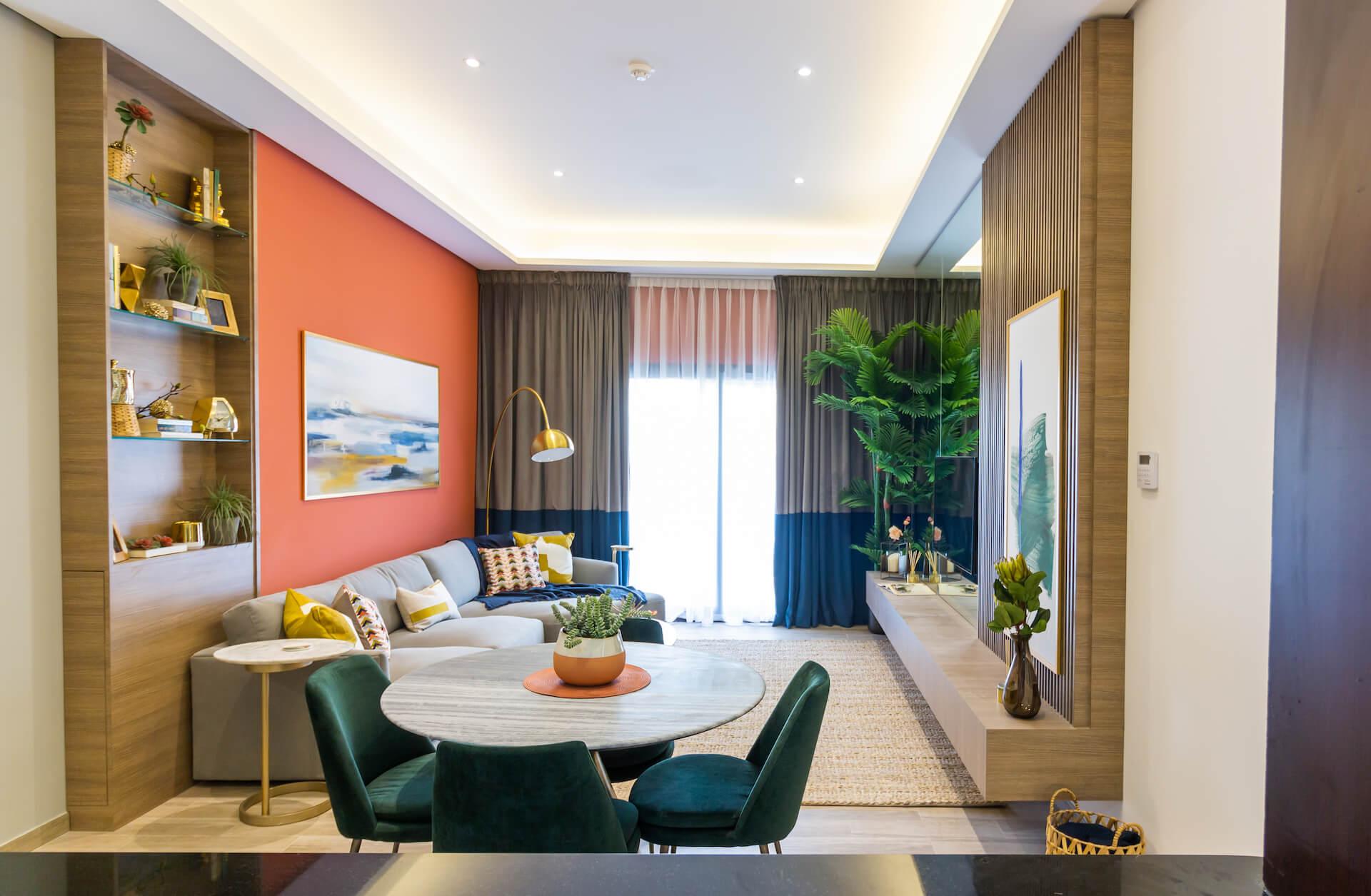 Residential Apartment Dubai - 38