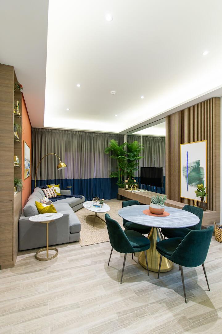 Residential Apartment Dubai - 42