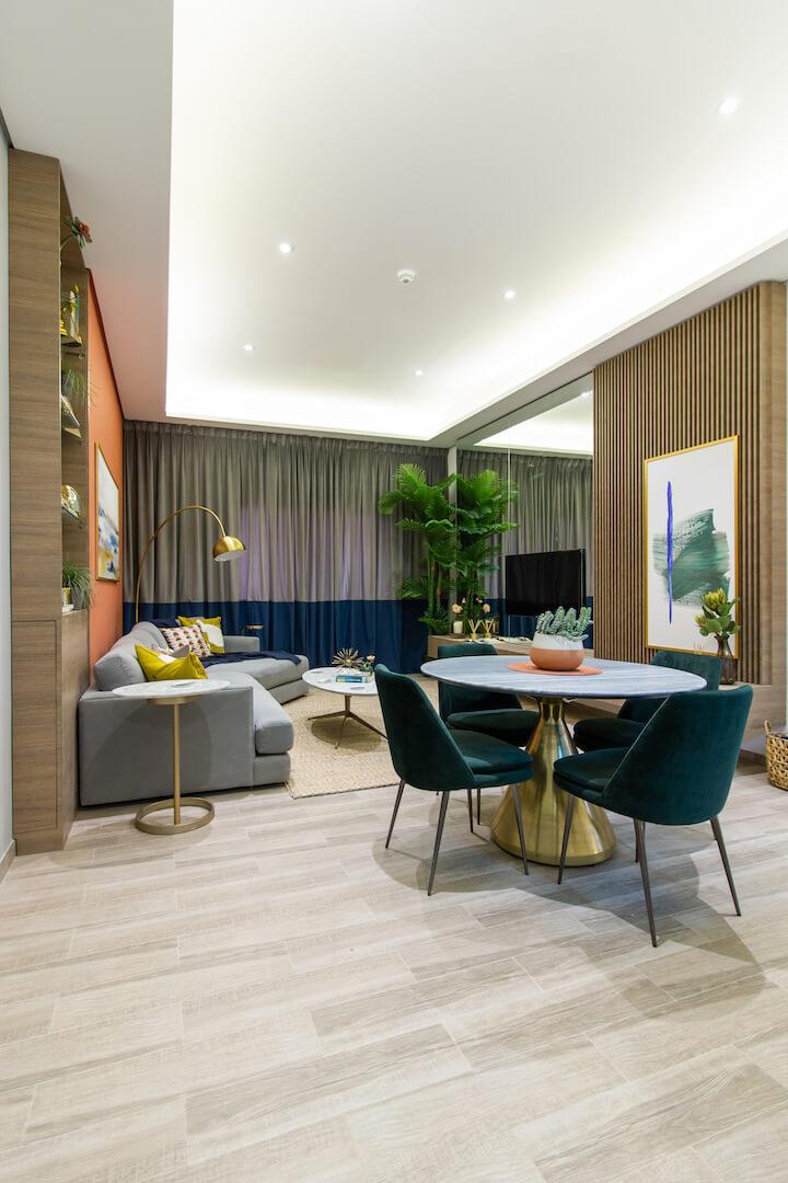 Residential Apartment Dubai - 43
