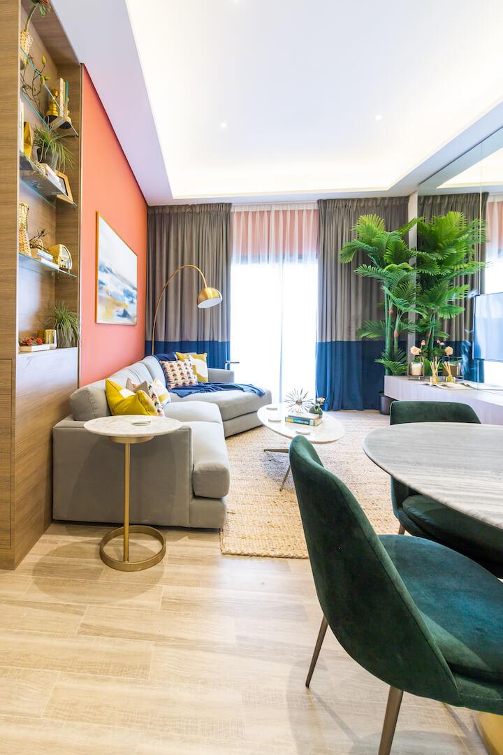 Residential Apartment Dubai - 45