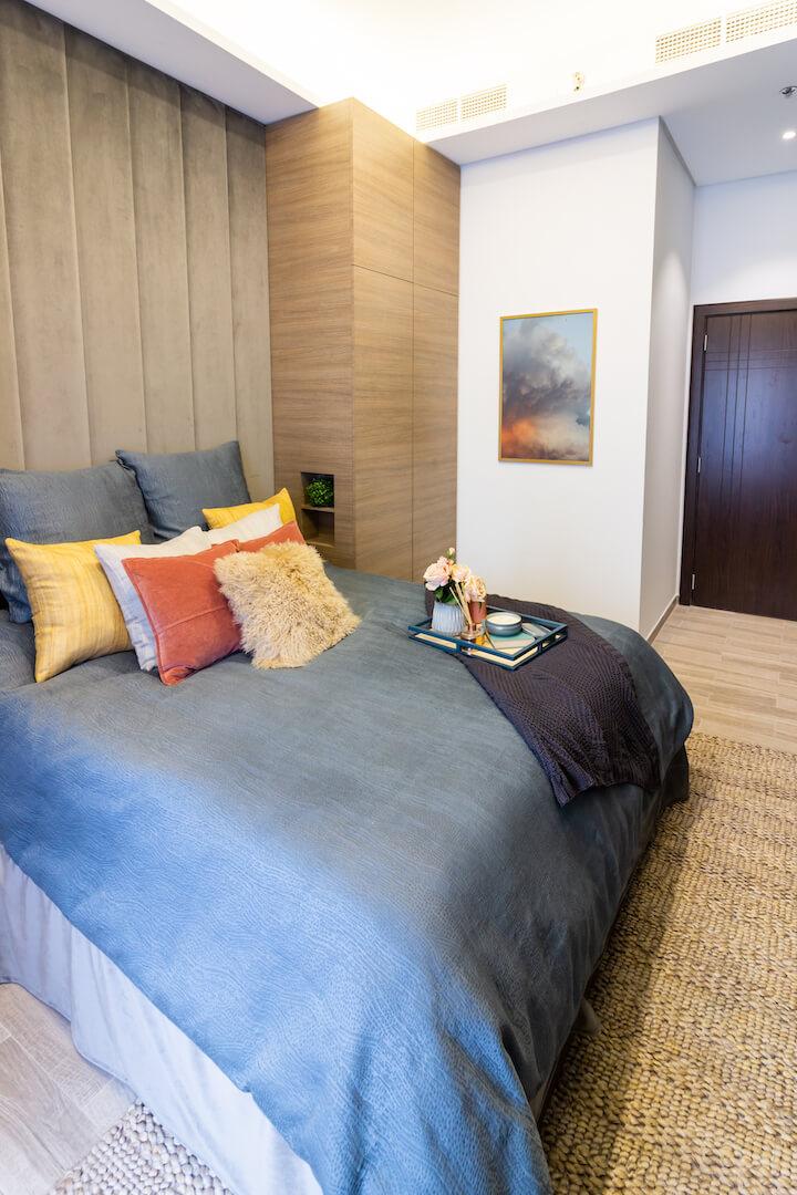 Residential Apartment Dubai - 48