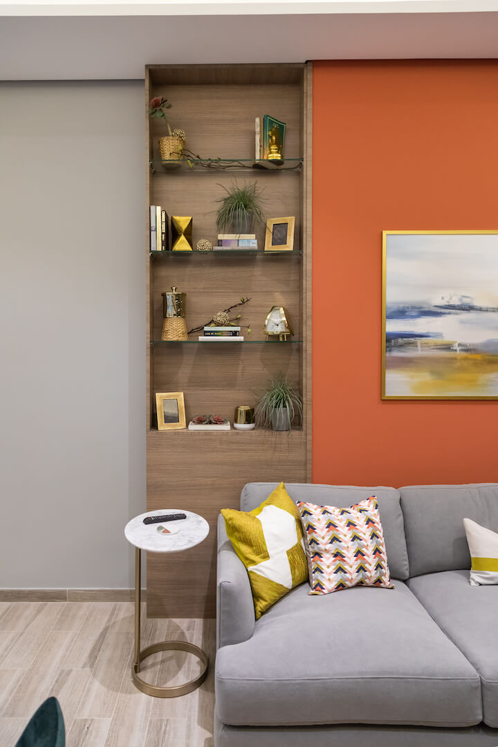 Residential Apartment Dubai - 53