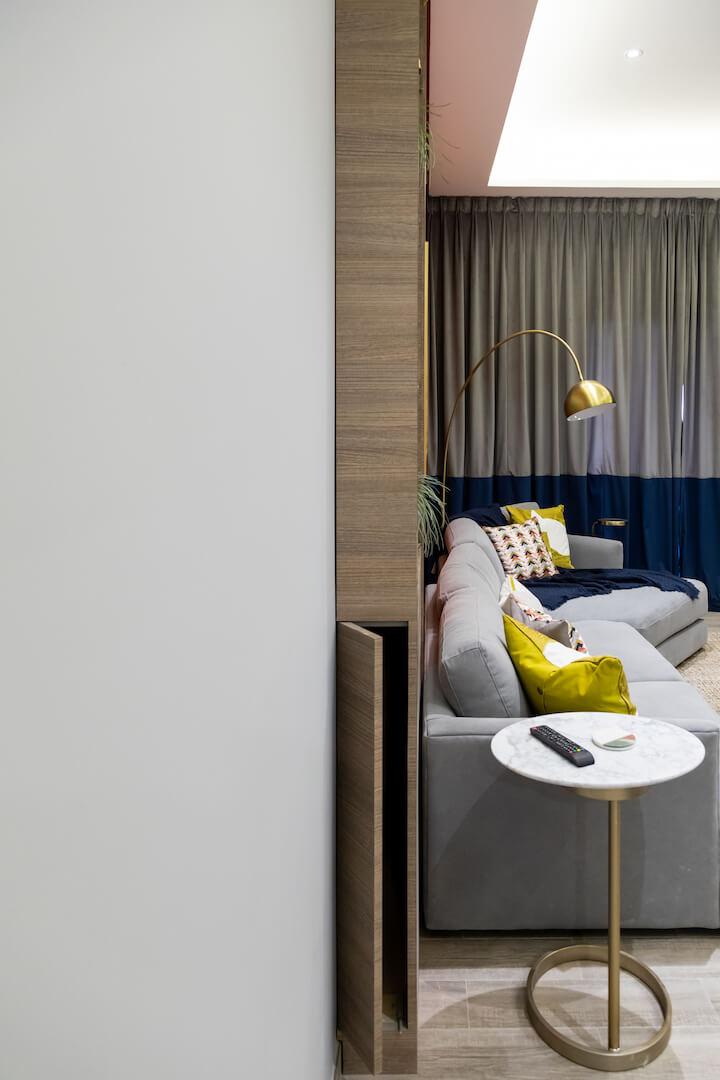 Residential Apartment Dubai - 58
