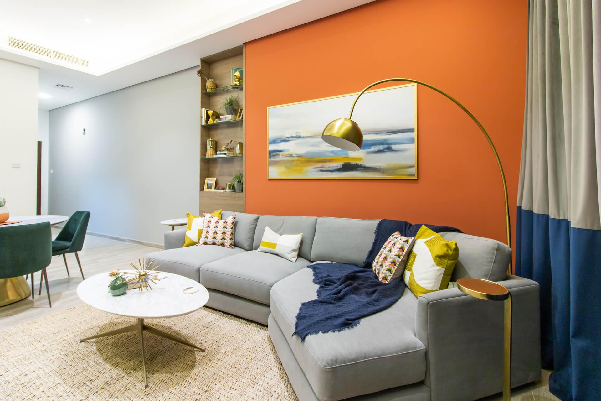 Residential Apartment Dubai - 6