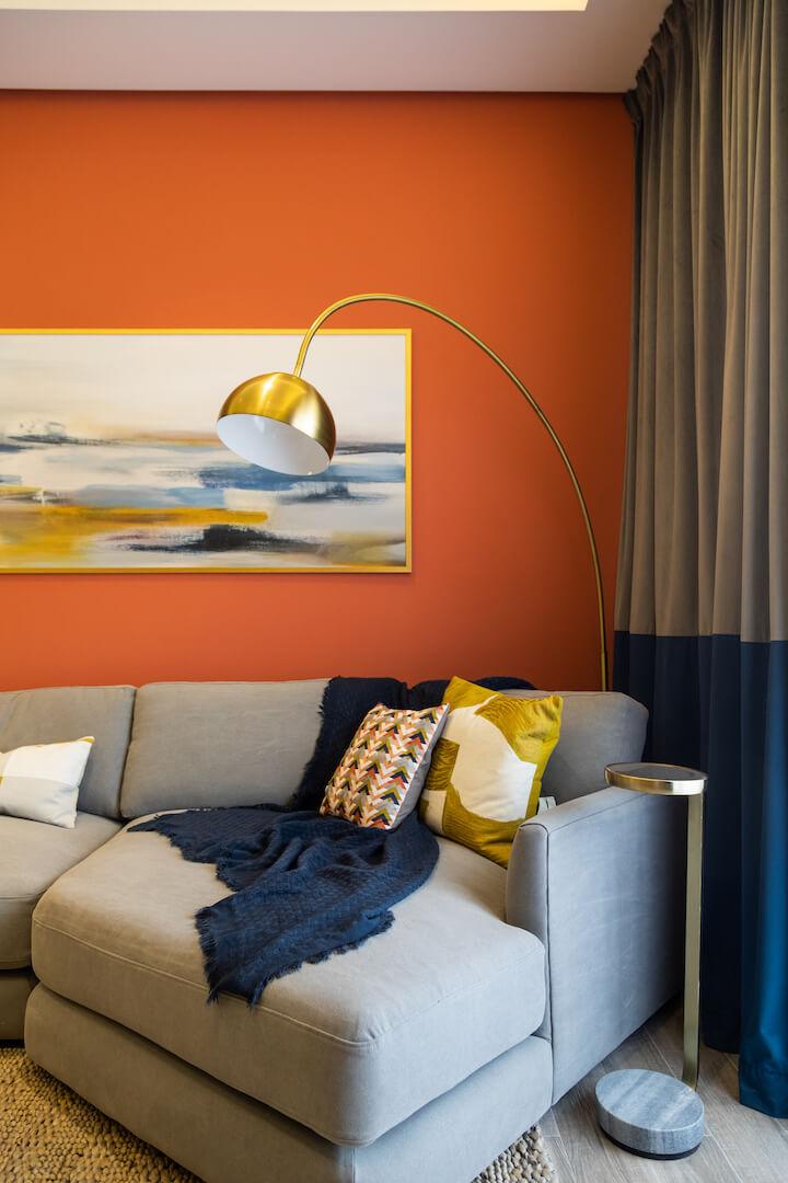 Residential Apartment Dubai - 63