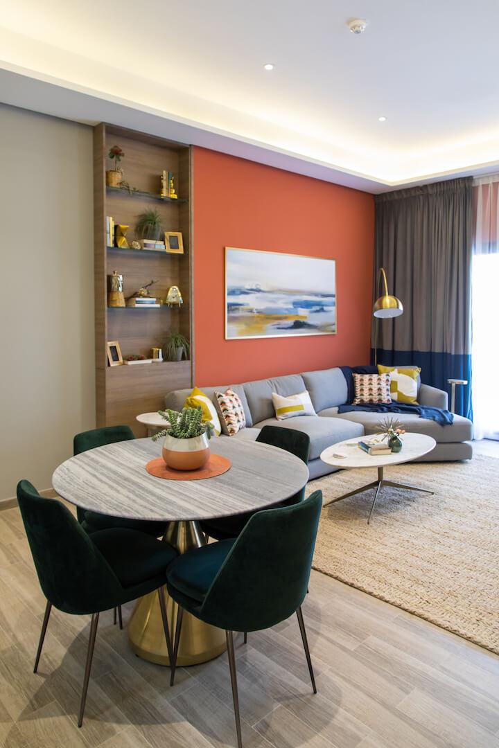 Residential Apartment Dubai - 64