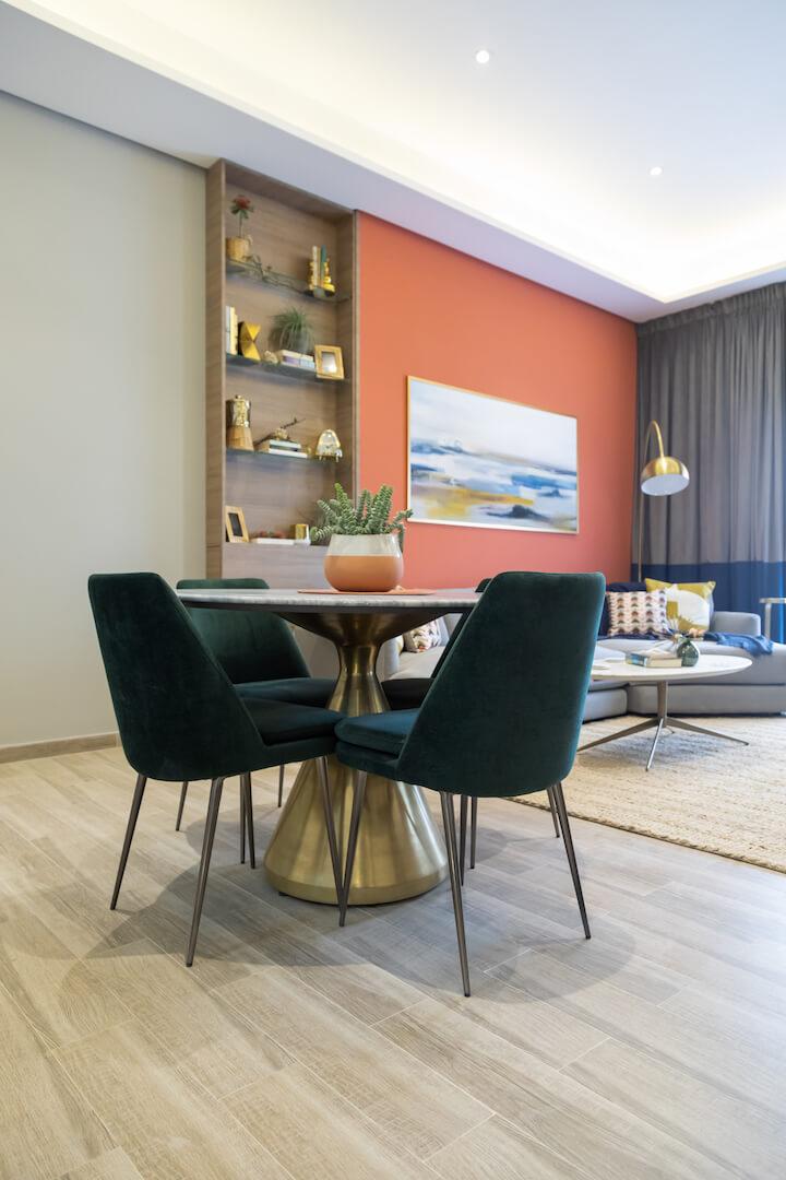 Residential Apartment Dubai - 65