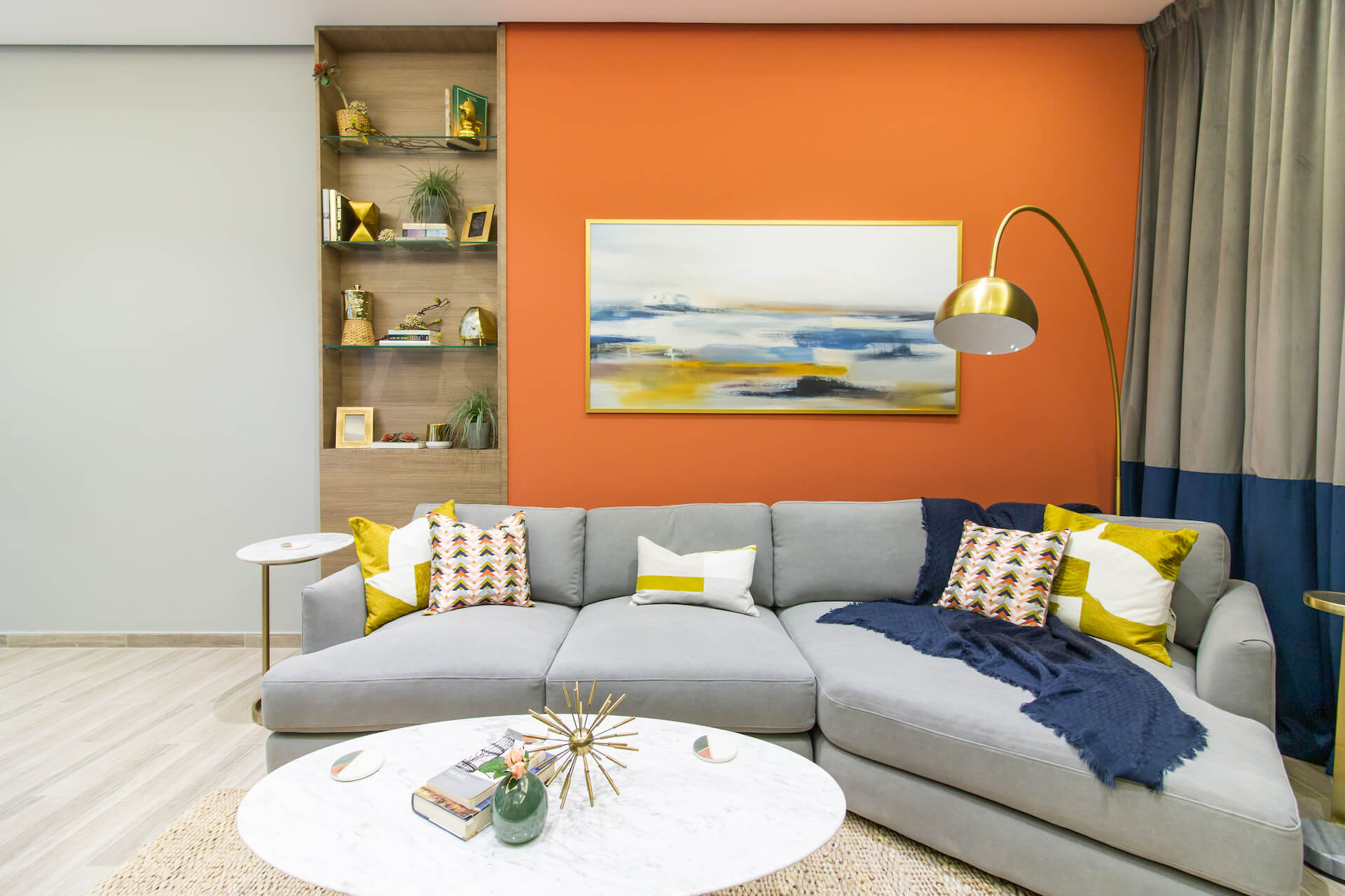 Residential Apartment Dubai - 7