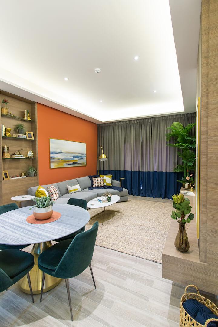 Residential Apartment Dubai - 77