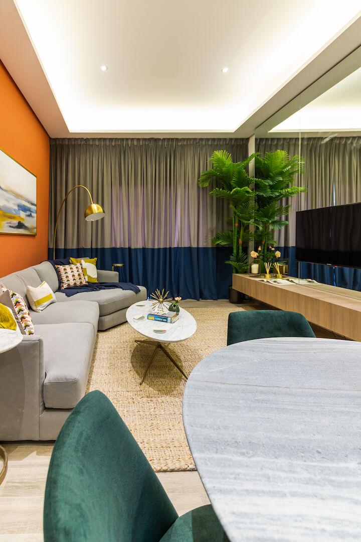 Residential Apartment Dubai - 78
