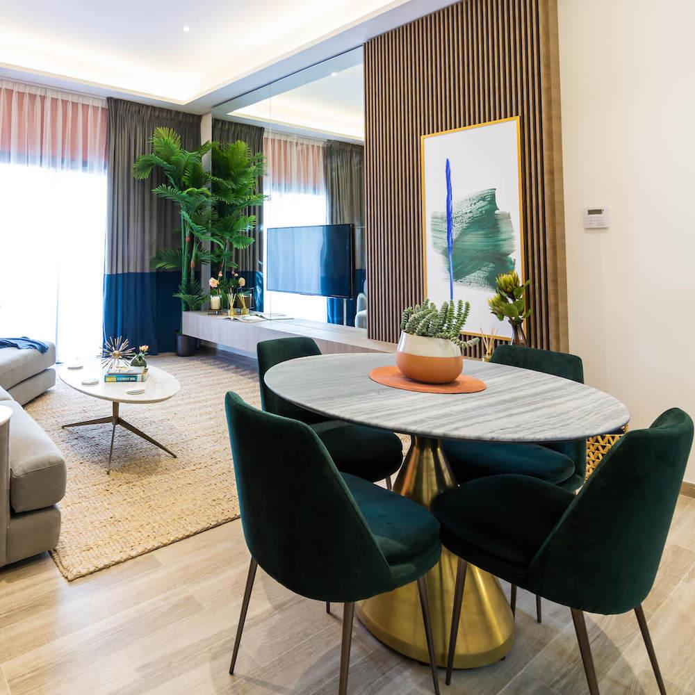 Residential Apartment Dubai