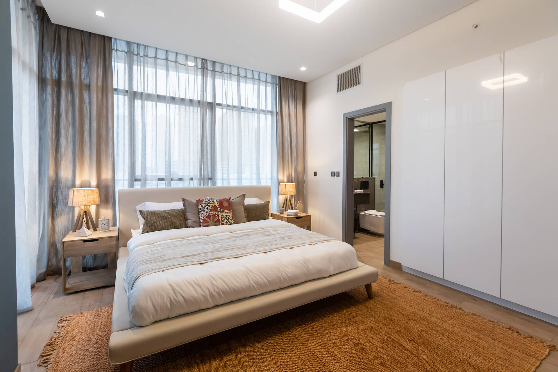 Residential Apartment Sports City - 10