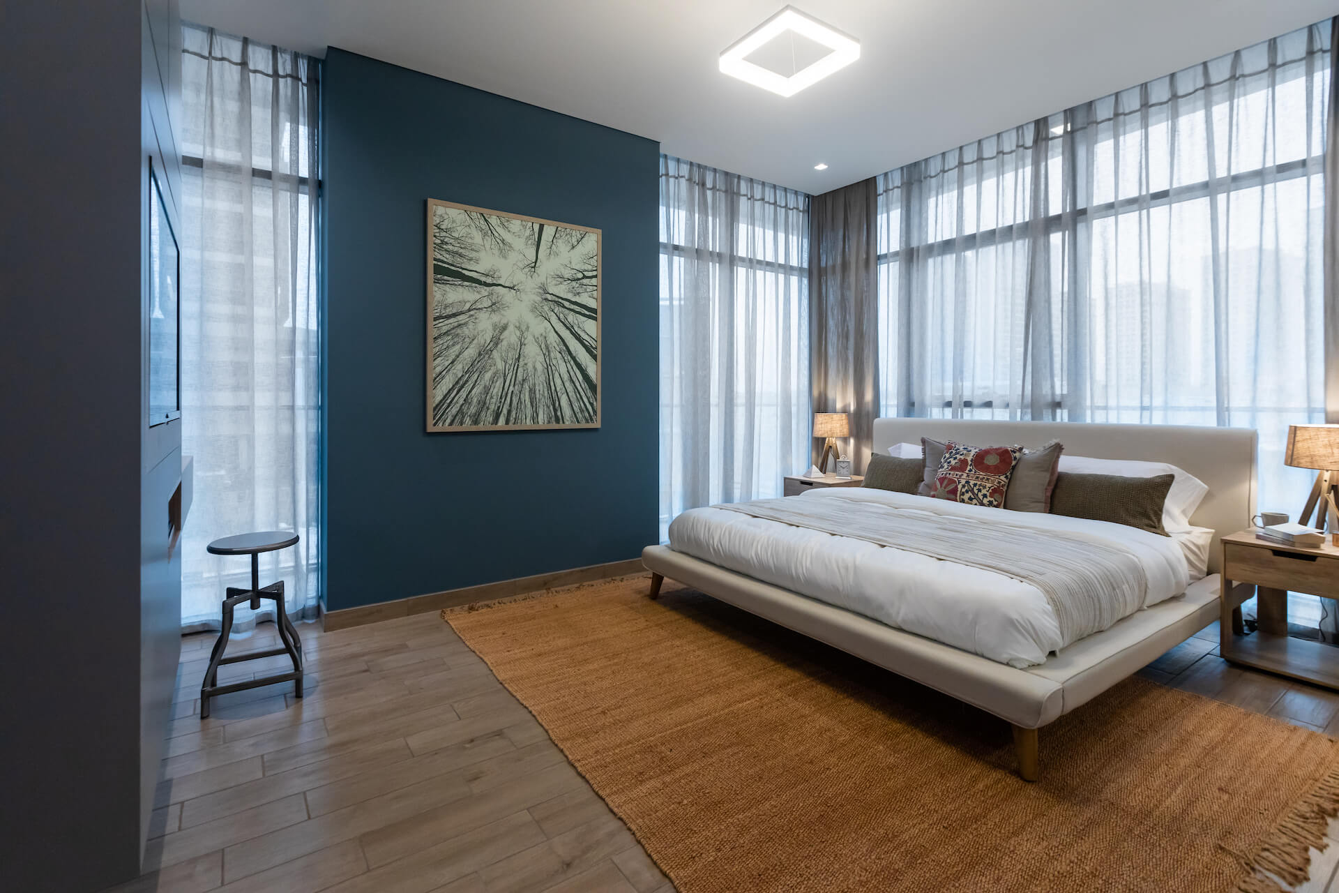 Residential Apartment Sports City - 30
