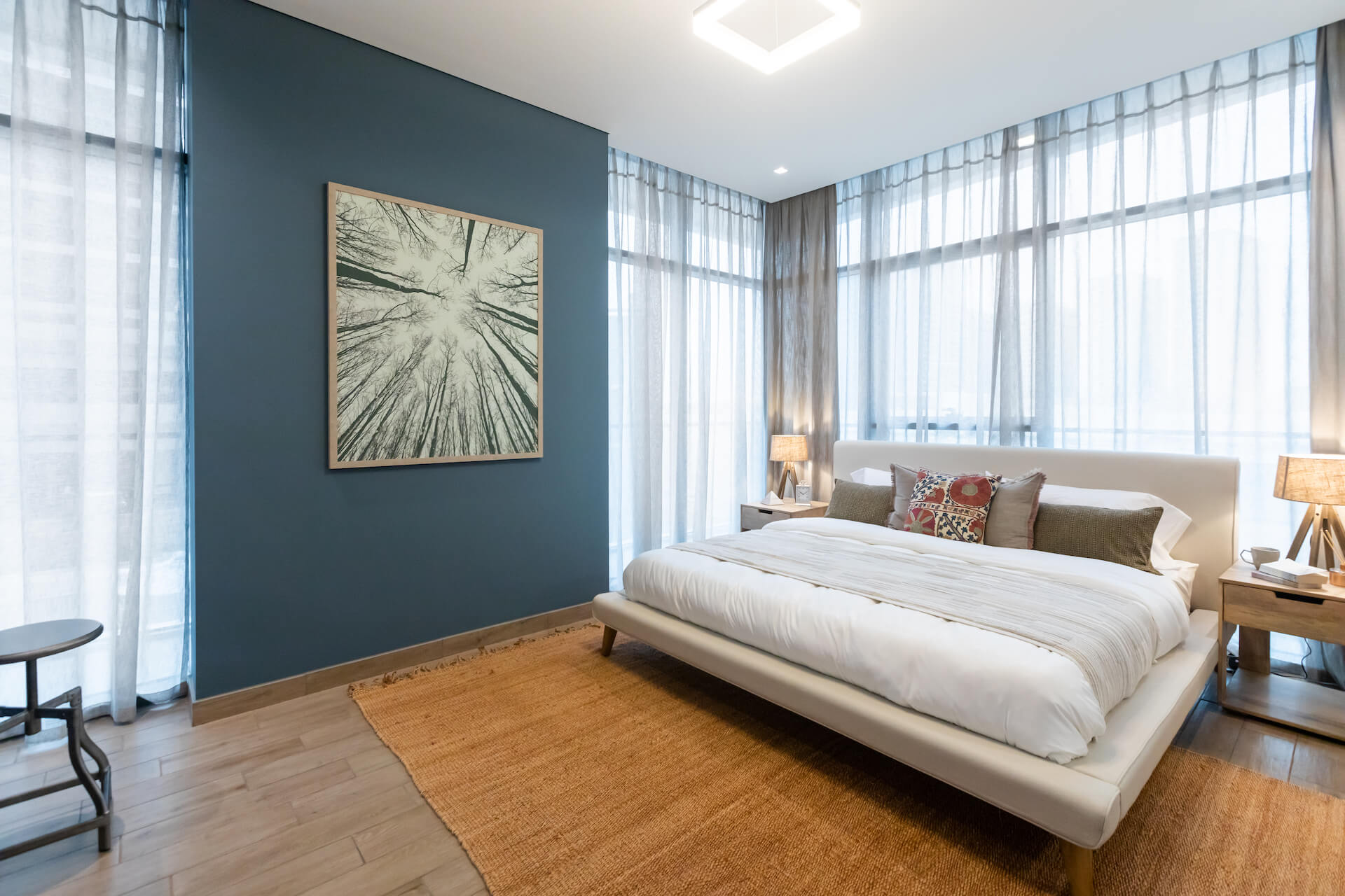Residential Apartment Sports City - 7