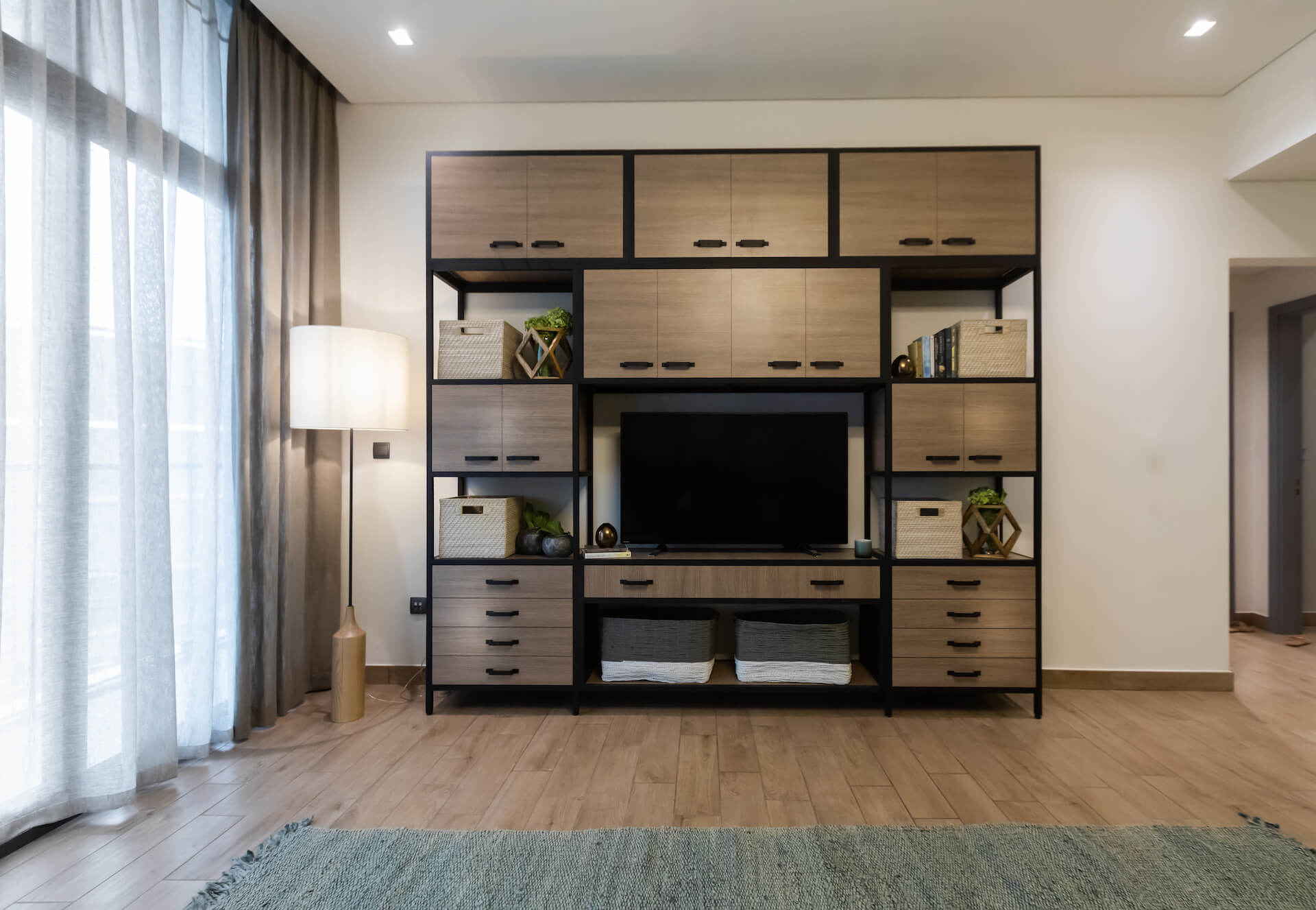 Residential Apartment Sports City - 8