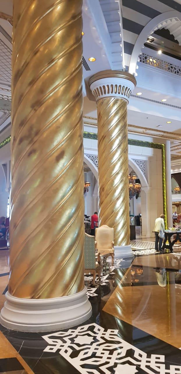 Sabeel Hotel - 3
