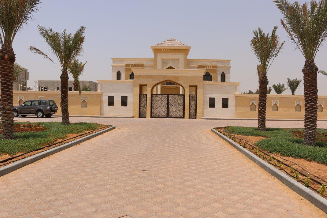 Villa, Sharja - 11