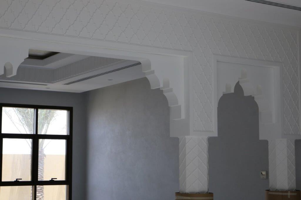 Villa, Sharja - 25