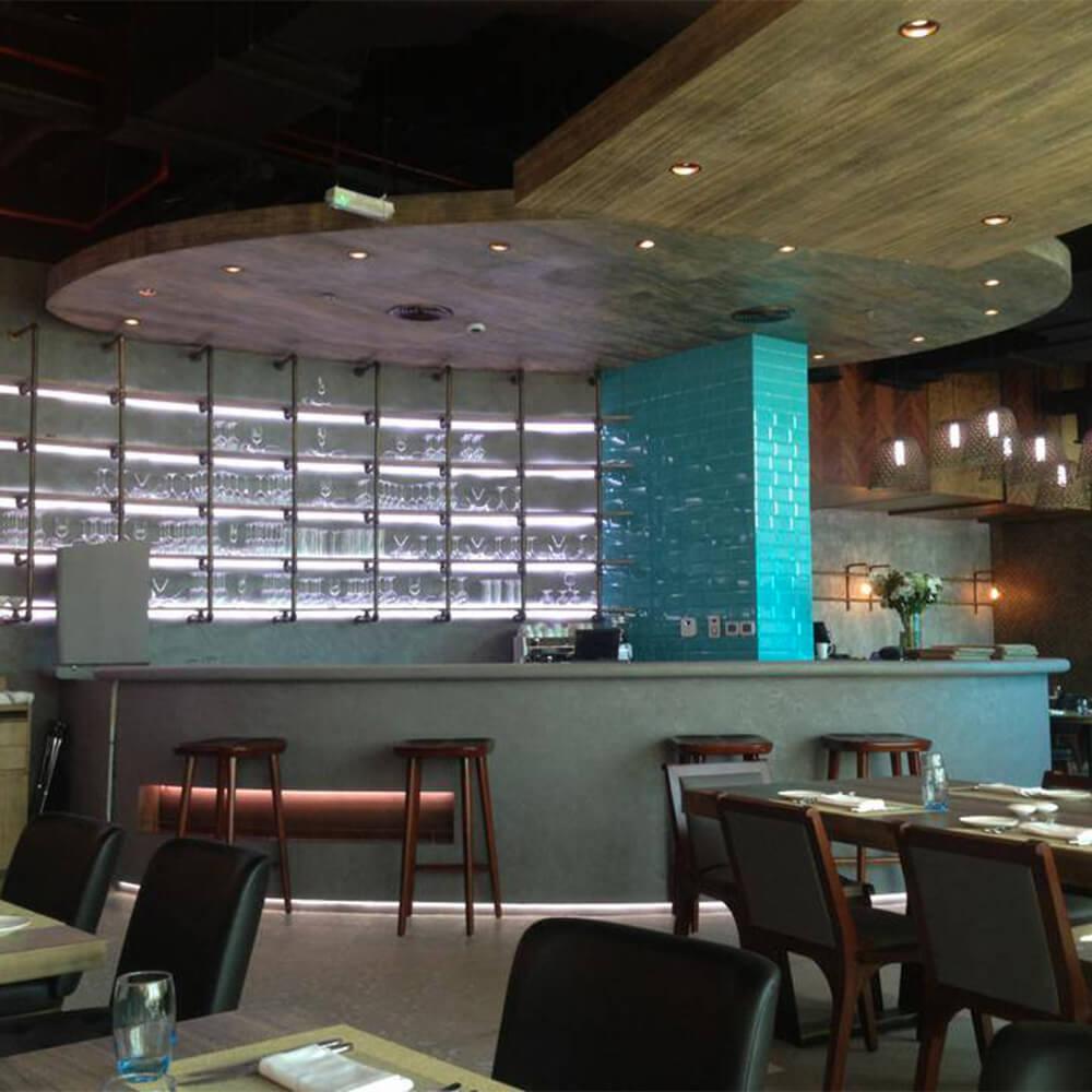 senara restaurant dubai
