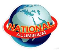 Askar Ali - Purchasing Manager National Aliminium Worhop LLC, Fujairah