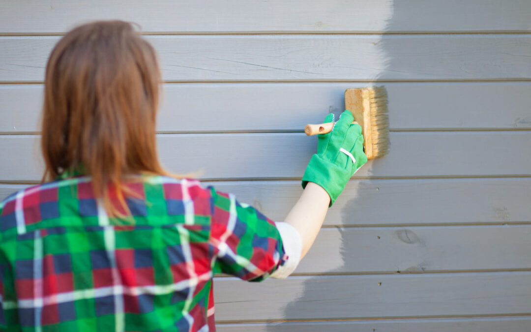 A Guide to Exterior Paints for Your House