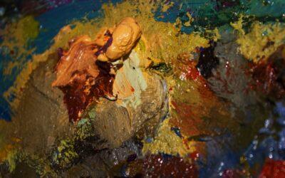 The Autumn Colour Palette: Explained