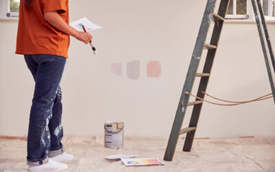 How to Test Paints the Right Way